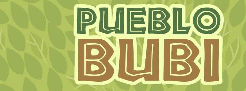 El Pueblo Bubi